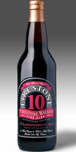 Firestone 10 - Anniversary Ale