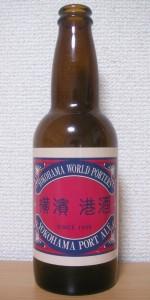 Yokohama Port Ale
