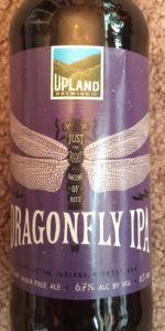 Dragonfly IPA