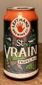St. Vrain Tripel