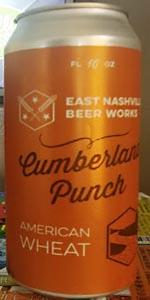 Cumberland Punch