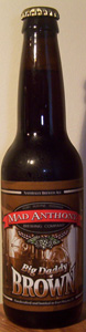 Big Daddy Brown Ale
