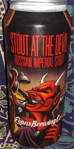 Stout at the Devil