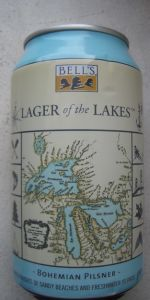 Lager Of The Lakes