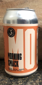 Morning Smack