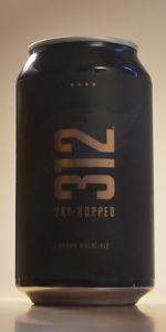 312 Dry-Hopped