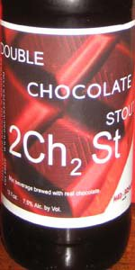 Brew Keeper 2Ch&#8322&#59;St (Double Chocolate Stout)