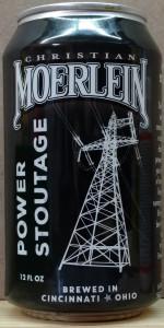Power Stoutage