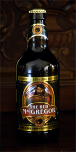 The Red MacGregor
