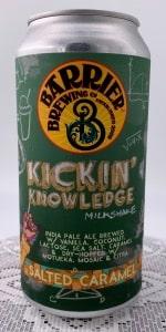 Kickin' Knowledge