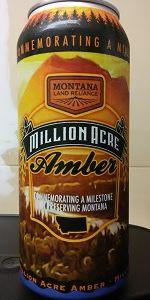 Million Acre Amber