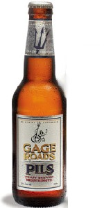 Gage Roads Pils