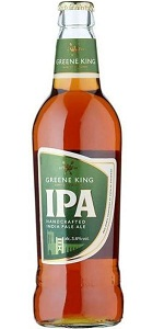 Greene King IPA Draught Bitter