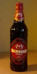 Bernard Free Amber