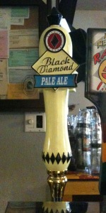 Black Diamond Pale Ale