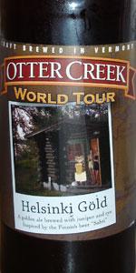 Otter Creek World Tour: Helsinki Göld