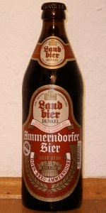 Ammerndorfer Bier Landbier Dunkel