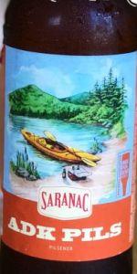 Saranac ADK Pils