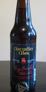 Arcadia Big Dick's Olde Ale