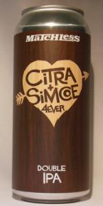 Citra + Simcoe 4 Ever