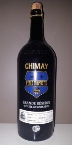 Grande Réserve Oak Cognac