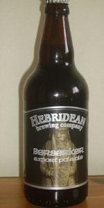 Berserker Export Pale Ale