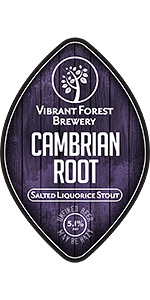 Cambrian Root