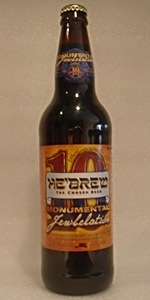 He'Brew Monumental Jewbelation (10)