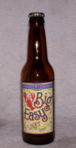 Big Easy Imperial Maibock