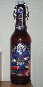 Mönchshof Weihnachts Bier