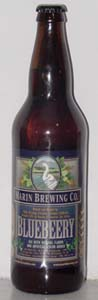 Bluebeery Flavored Ale