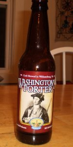 Washington's Porter