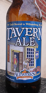 Tavern Ale
