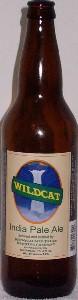 Wildcat India Pale Ale