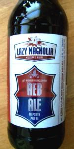 Deep South Pale Ale (Reb Ale)