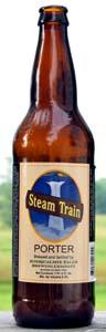 Steam Train Porter