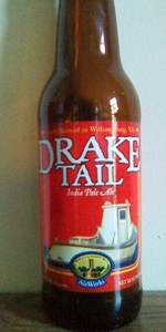 Drake Tail India Pale Ale