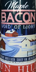Image result for gun hill maple bacon void of light