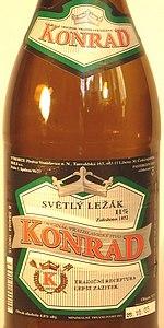 Konrad Svìtlý Ležák 11°