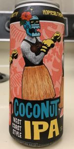 The Coconut Contender