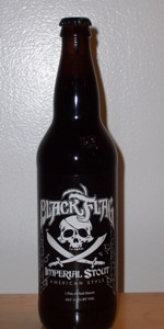 Black Flag Imperial Stout