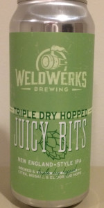 Juicy Bits - Triple Dry-Hopped
