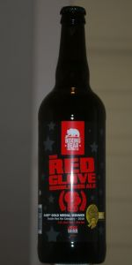 Red Glove Double Red Ale