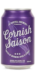 Marks and Spencer Cornish Saison