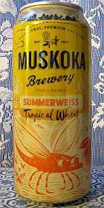 Summerweiss Tropical Wheat