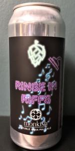 Rinse In Riffs