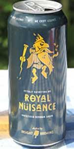 Royal Nuisance