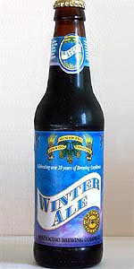 Winter Ale Special Edition 2006-07