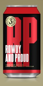 Rowdy and Proud