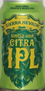 Single Hop Citra IPL